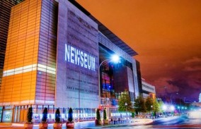 Newseum Washington