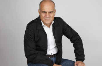 Luís Paixão Martins, presidente da Acta Diurna