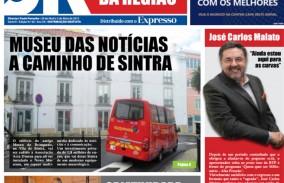 Recorte Jornal da Região