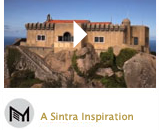 A Sintra Inspiration