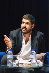 Rodrigo Moita de Deus, diretor do NewsMuseum, apresenta o Novo Dicionário da Comunicação